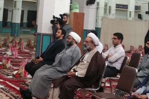 تصاویر/ تداوم وحدت طلاب و دانشجویان یزدی در کمک های مرمنانه