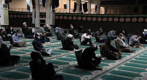 شب قدر در بوشهر