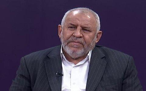 کریم علیوی عضو کمیته امنیت و دفاع مجلس نمایندگان عراق