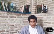 فیلم | لذت طلبگی از نگاه طلاب جوان