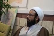 تقدیر مسئولین حوزه علمیه قزوین از سازمان فرهنگی ورزشی شهرداری