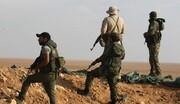 الحشد الشعبي ينفذ عملية أمنية شرق صلاح الدين