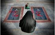 تسلیت امام جمعه تبریز درپی درگذشت مادر شهید آل مولانا
