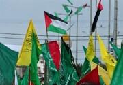 """""""فصائل فلسطينية"""" تُطالب بإنهاء الانقسام وتفعيل المقاومة للتصدّي لمشروع """"الضم"""""""