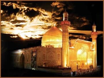 چرا قبر أمیرالمؤمنین علی (ع) ۱۰۰ سال مخفی بوده است؟/ کدام امام محل قبر ایشان را آشکار کرد؟