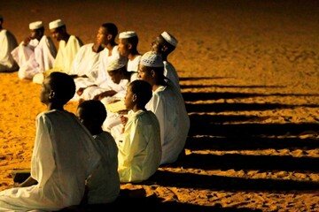 رمضان در سودان؛ ماه همدلی، خیریه و افطاری دادن به عموم مردم