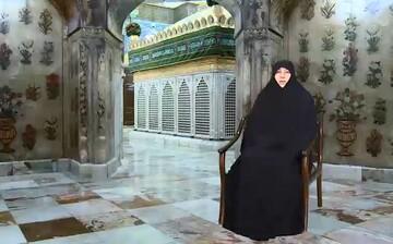 فیلم | اخلاص در عبادت در ماه مبارک رمضان