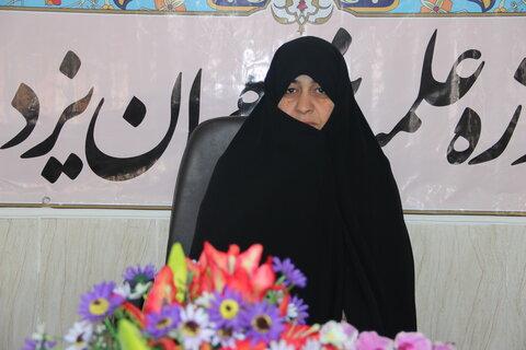 ثبت ۶۲۱ اثر پژوهشی توسط طلاب یزدی در جشنواره علامه حلی