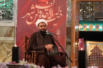 مهم ترین وصیت های امیرالمومنین(ع) به شیعیان