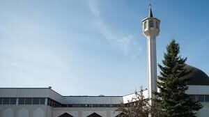 Islamic call to prayer being heard for the first time across Canada