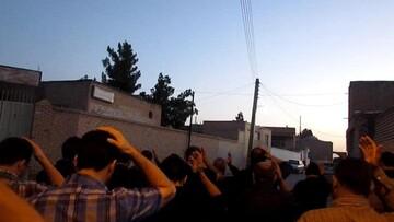 «کرونا» آیین سوگواری 150 ساله صبح شهادت امام علی(ع) در ندوشن را لغو کرد