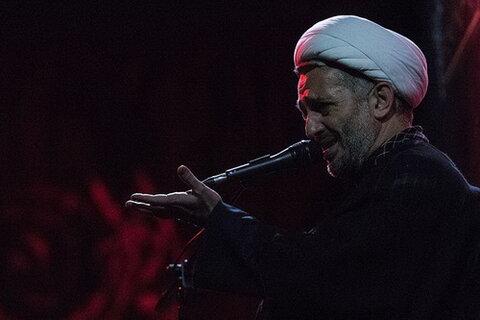 حجت الاسلام میرزامحمدی