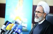 فيديو/ كلمة مدير الحوزات العلمية في إيران آية الله الأعرافي بمناسبة يوم النكبة في فلسطين