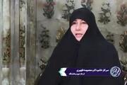 رشد و تعالی زنان در عرصههای مختلف ثمره انقلاب اسلامی است