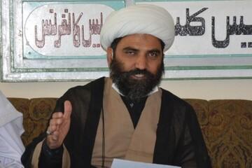 افغانستان اور کوئٹہ میں دہشت گرد حملہ، علامہ مقصود ڈومکی کا اظہار مذمت اور افسوس