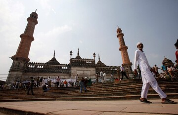 Court in India overrules prohibits Islamic call to prayer