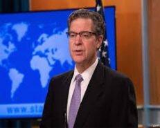 COVID 'harassment' against Muslims in India unfortunate: US diplomat