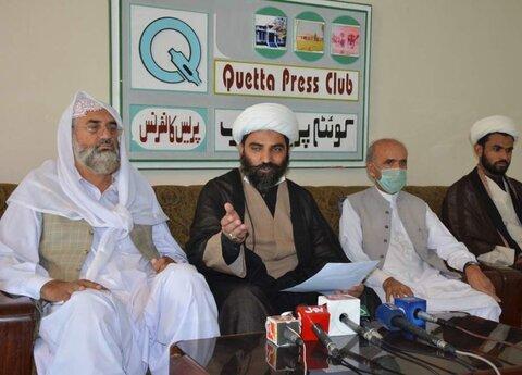 رهبران سیاسی و مذهبی پاکستان