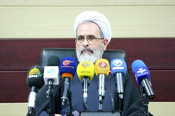 کنگره بینالمللی قدس شریف برگزار میشود/ مسجدالاقصی نماد تمدن اسلامی است