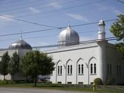 مسلمانان لندن به مراسم افطاری مجازی دعوت شدند