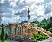 تصویب توافقنامه تاریخی میان دولت ایتالیا و مساجد