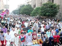 Muslims must perform Eid al-Fitr prayers at home: Al-Azhar