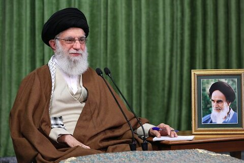 Ayatollah Khamenei: The US will be expelled from Iraq and Syria