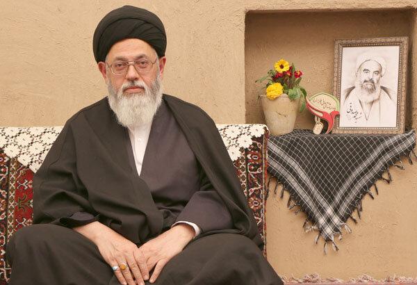 حجت الاسلام والمسلمین سید محمد کاظم مدرسی