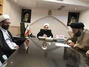 «فلاح مبارکه» سکان مدیریت مدرسه علمیه خان یزد را به دست گرفت