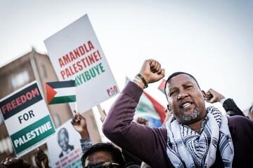 مروری بر حمایت کشورهای آفریقایی از آرمان فلسطین