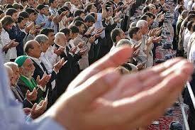 نماز عید فطر در مساجد سراسر استان یزد برگزار می شود