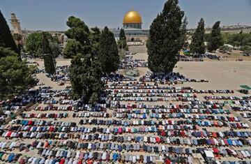 اراده قوی در دنیا در جهت حمایت از آرمان فلسطین شکل گرفته است