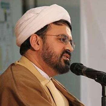 انتقاد عضو هیئت علمی دانشگاه تهران از دروغی که به روحانیت بسته شد/ برخی از آب گل آلود کرونا ماهی می گرفتند