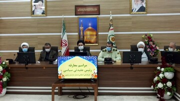 اخلاق و اقتدار، ویژگی پلیس تراز انقلاب اسلامی