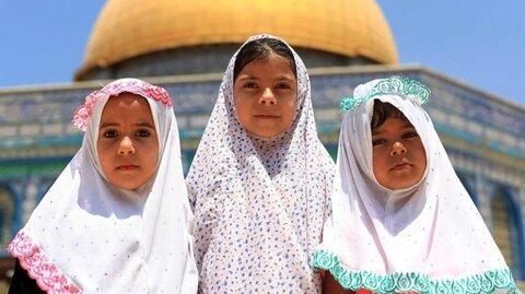 Ramadan in Palestine, hard to die traditions