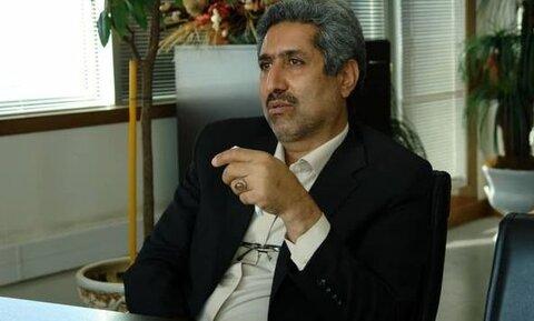 مدیرعامل مخابرات یزد