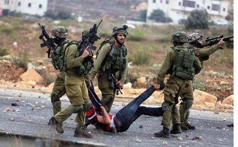 جنایات اسرائیل