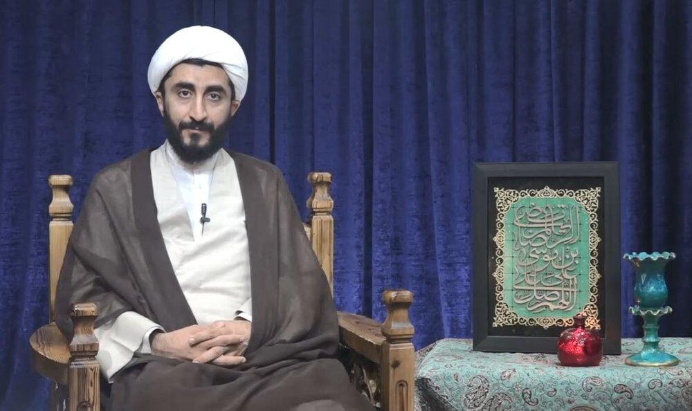 حجت الاسلام استوار