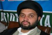 इस्लामी जगत को दुश्मनों और बुरी ताकतों से लड़ने के लिए एकता की ज़रूरत है,मौलाना मनाज़िर हुसैन नक़वी