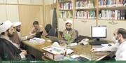 برگزاری جلسه ارائه گزارش پیشرفت مقالات دانش پژوهان دوره اول پودمانی