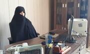 جهاد بانوان طلبه پایتخت ادامه دارد/ از تولید ۹۰ هزار ماسک تا درمان اختلالات رفتاری مردم