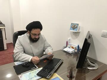 برگزاری ۶ هزار و ۱۳۶ کلاس درس مجازی در حوزه علمیه یزد