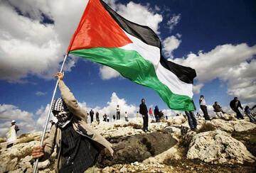 بررسی ایران و مسئله فلسطین در پرس تی وی
