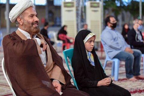 تصاویر| نشست صمیمی نماینده ولی فقیه در فارس با اصحاب رسانه و اهالی فرهنگ و هنر