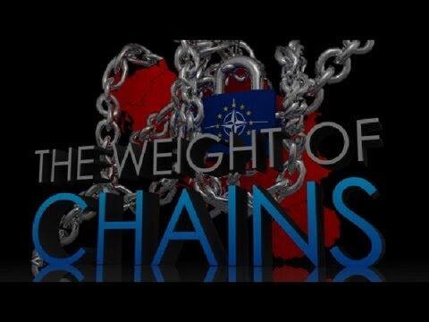 وزن زنجیرها