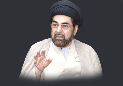مولانا کلب جواد نقوی