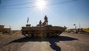 دولت عراق باید به وضع امنیت توجه کند