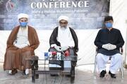 روحانی پاکستانی: جنایات رژیم جعلی اسرائیل پایان ندارد