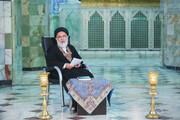 اہل بیت(ع) سرچشمہ حیات کا حقیقی مصداق ہیں،حجت الاسلام والمسلمین میرباقری