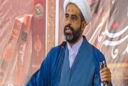 امام جمعه شهر کمشجه در سانحه رانندگی درگذشت